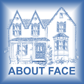 About Face icon