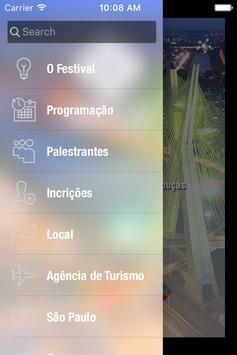 Festival ABCR 2016 apk screenshot