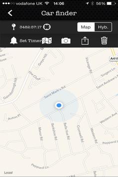 The Official Abingdon App screenshot 4