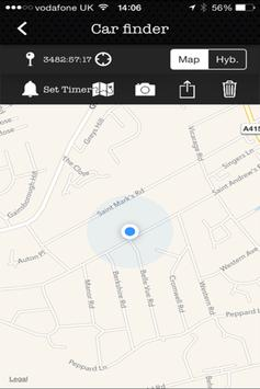 The Official Abingdon App screenshot 9