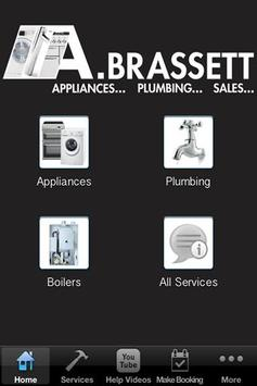 Appliance Repairs poster