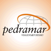 Pedramar Viagens icon