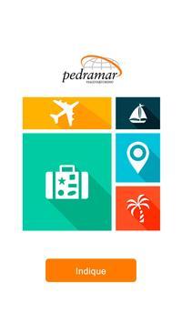 Pedramar Viagens apk screenshot