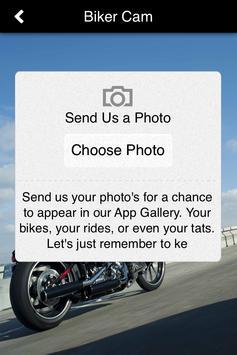 Adamec Harley Davidson apk screenshot