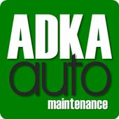 ADKA VEHICLE MAINTENANCE icon