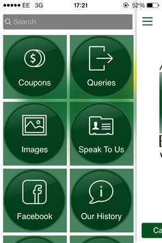 Advanced Energy Specialists apk screenshot