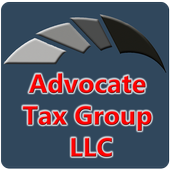 Advocate Tax Group icon