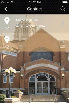Ames First United Methodist apk screenshot