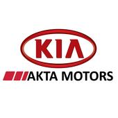 KIA AKTA MOTORS icon