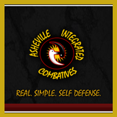 Asheville Integrated Combative icon