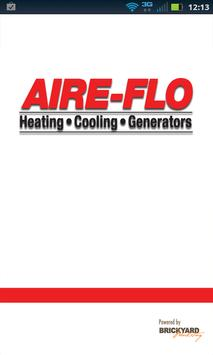 The Aire-Flo Corporation poster