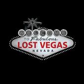 AJ Lost Vegas icon