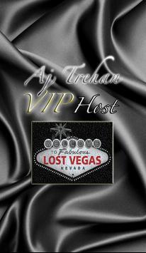 AJ Lost Vegas poster