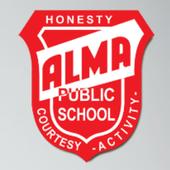 Alma Public School icon