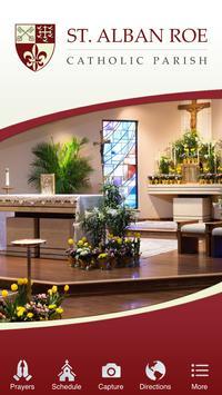 St. Alban Roe Church, Wildwood apk screenshot