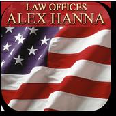 Alex Hanna icon