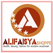 Alif Aisya icon