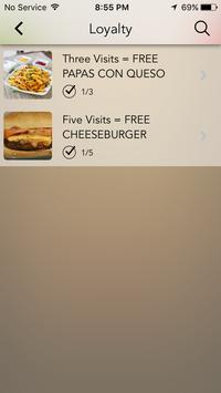All American Burger Company screenshot 2