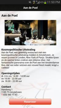 Alliance Gastronomique screenshot 1