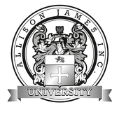 Allison James University icon