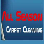 All Season Carpet Cleaning icon
