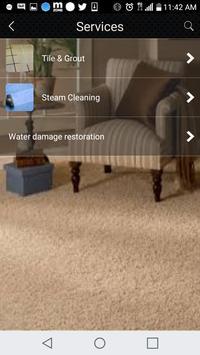 All Season Carpet Cleaning screenshot 1