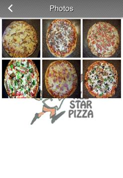 All Star Pizza & Italian screenshot 1