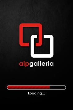 ALP Galleria apk screenshot