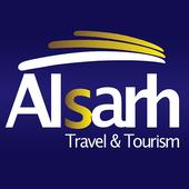 Alsarh Travel & Tourism icon
