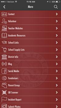 Alta Vista Elementary apk screenshot