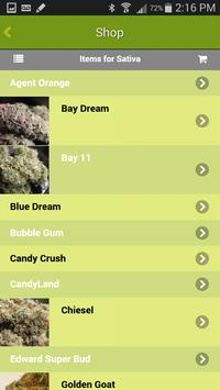 Marijuana Dispensary Colorado apk screenshot