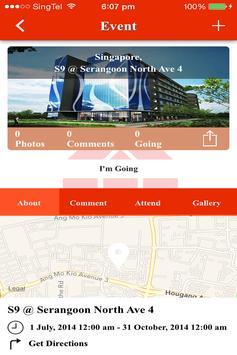 Alvin Soh apk screenshot