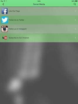 Al-Waha Radio screenshot 11