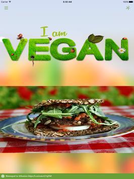 The Vegan App | Vegan Recipes screenshot 5