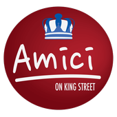 Amici on King Street icon