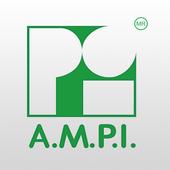 AMPI Guadalajara icon