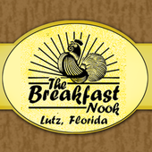 The Breakfast Nook icon