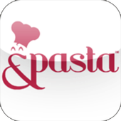 &Pasta icon