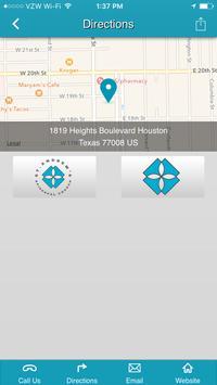 St. Andrew's Episcopal Houston screenshot 2