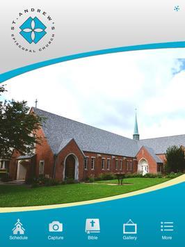 St. Andrew's Episcopal Houston screenshot 3