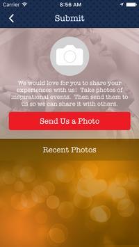 All Nations Fellowship apk screenshot
