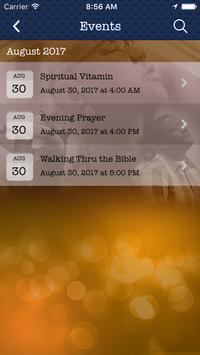 All Nations Fellowship screenshot 2
