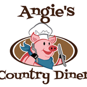 Angie's Country Diner icon