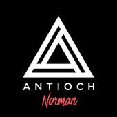 Antioch Norman icon