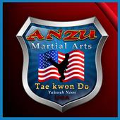 Anzu Martial Arts icon