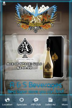 A & S BEVERAGES screenshot 10