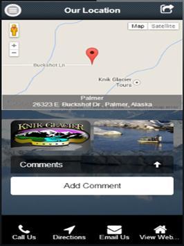 Knik Glacier Tours screenshot 8