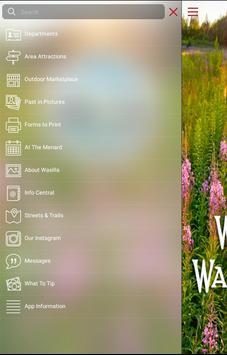 City of Wasilla screenshot 5