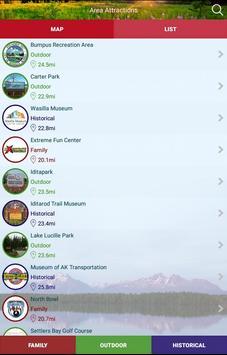 City of Wasilla screenshot 6