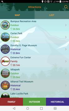 City of Wasilla apk screenshot